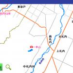 一本山展望タワー~カタクリの咲く丘 [中札内村]