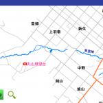 清水丸山展望台 ~ 十勝平野の大展望台