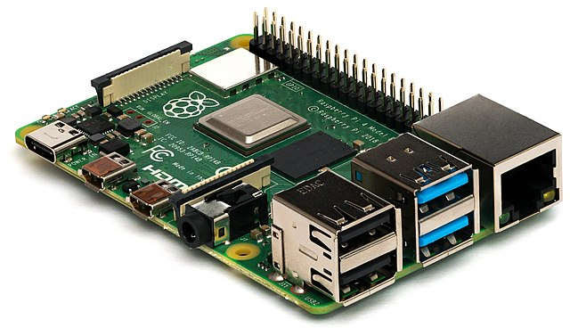 Raspberry Pi Paras Käyttöjärjestelmä