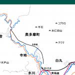 奥多摩工業曳鉄線(ひきがねせん)