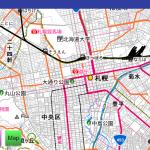 札幌大通り公園 ~ 急遽東京オリンピック2020の会場になりました