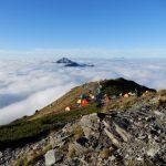 単独登山でステップアップに最適な山をご紹介 ~ 3,000m峰を目指そう