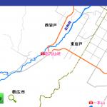 岩内仙峡 ~ 帯広市を代表する景勝地をご紹介!